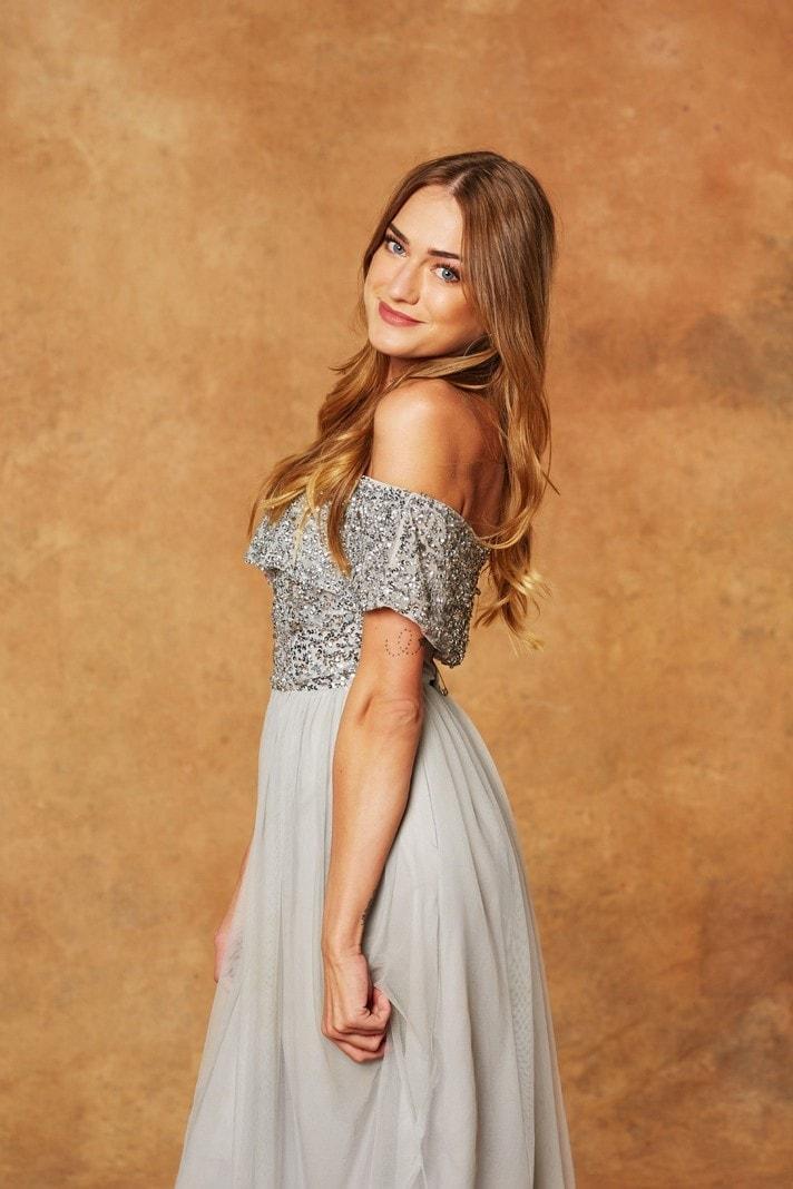Der Bachelor Mimi Kleid