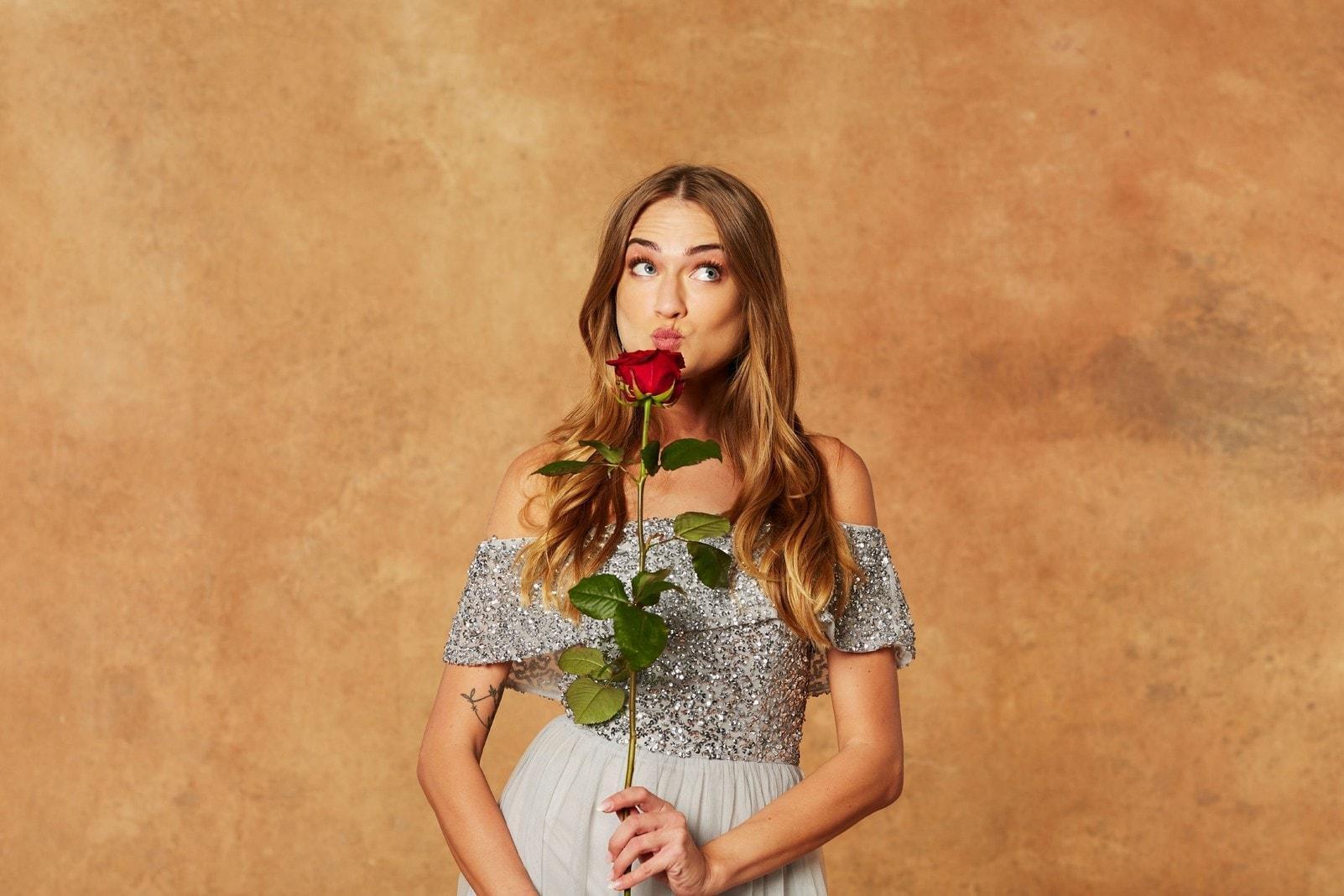 Der Bachelor Mimi Rose