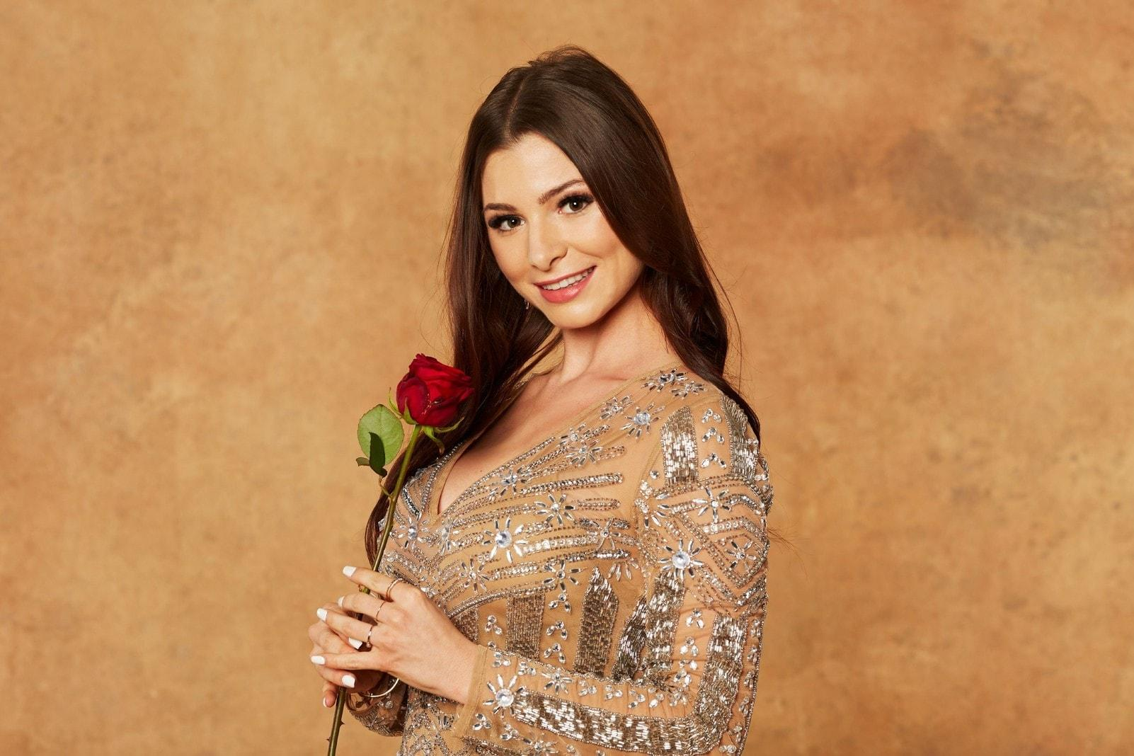 Der Bachelor Nadine Rose