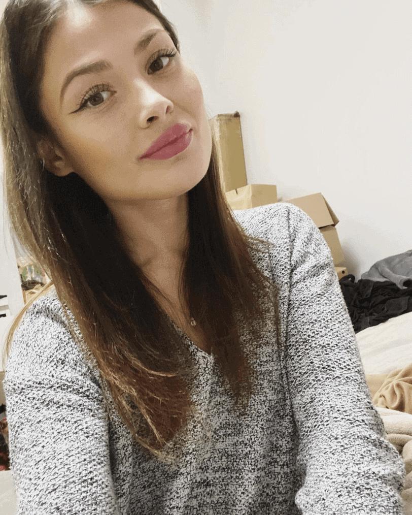 Der Bachelor Stefanie Desiree Gherega 3