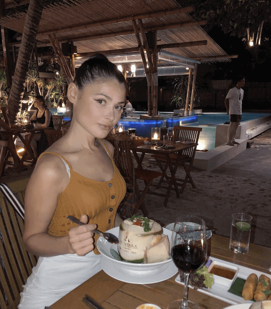 Der Bachelor Stefanie Desiree Gherega 5