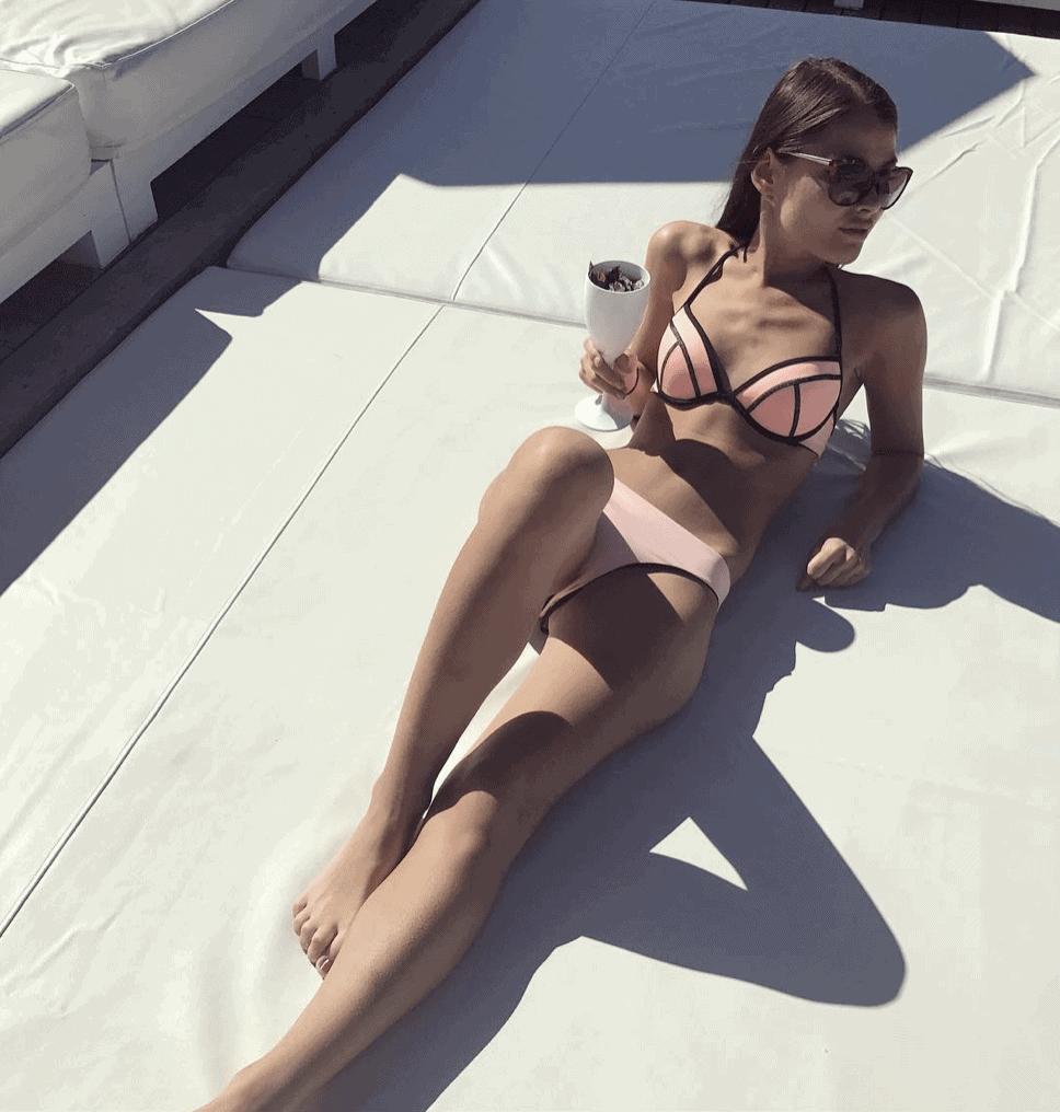 Der Bachelor Stefanie Desiree Gherega 7