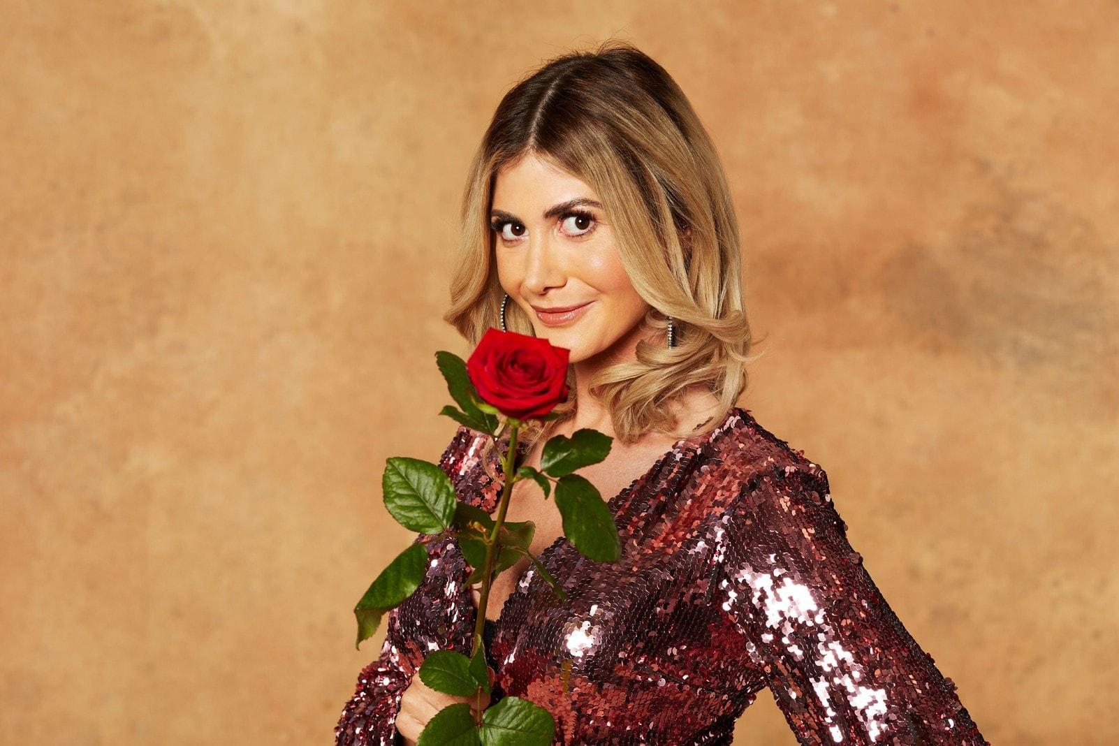 Der Bachelor Stephie Rose