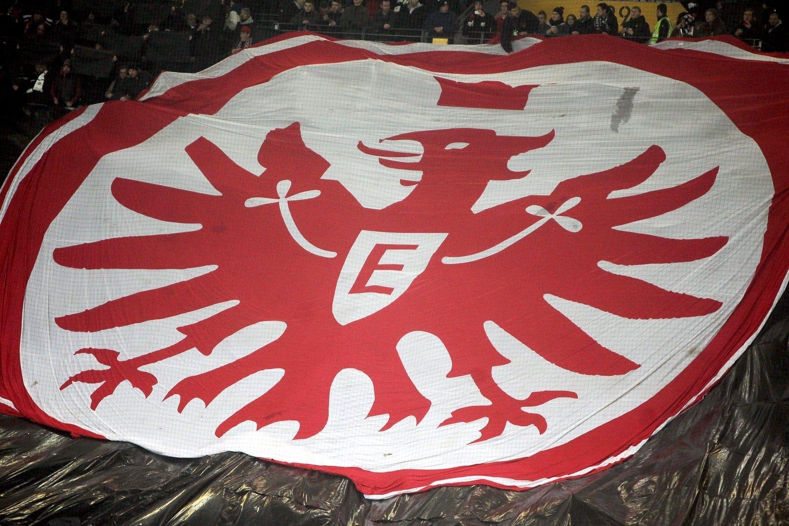 Eintracht Frankfurt Logo BS