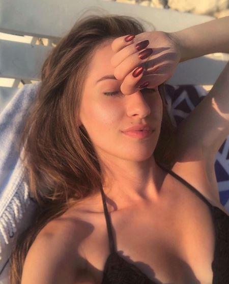 Marija Pasalic
