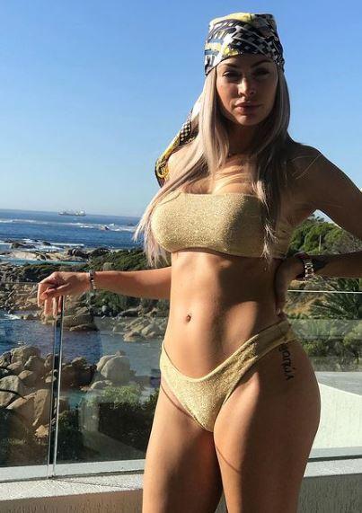 Melanie Martial