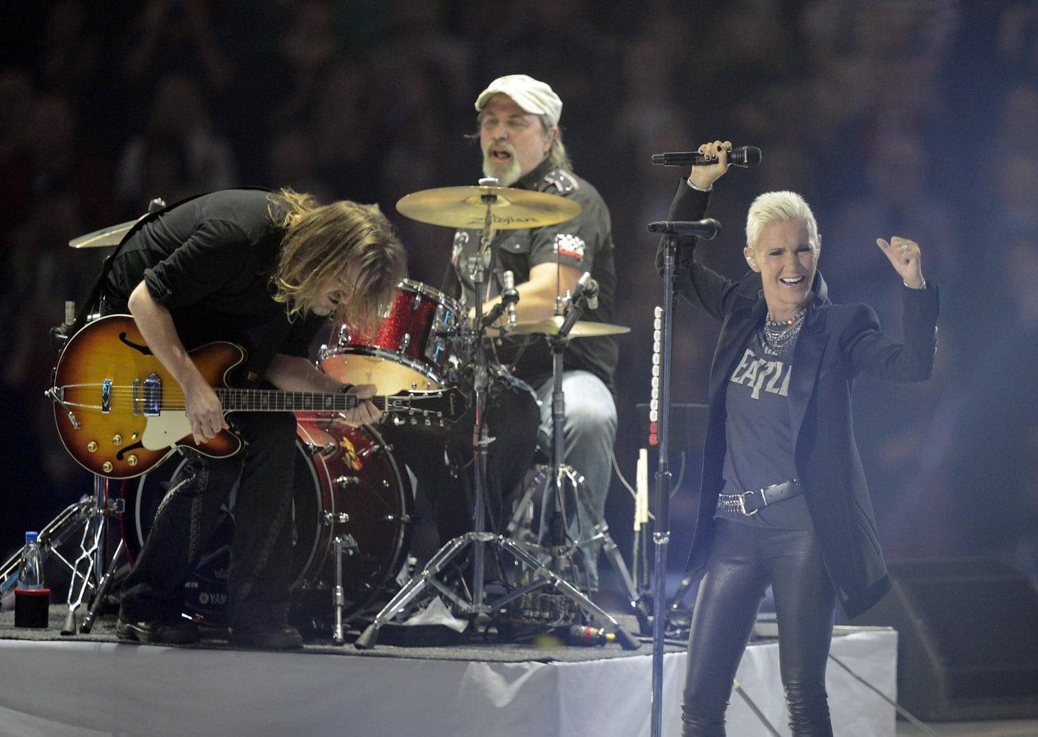 Roxette-Drummer Pelle Alsing gestorben für Toten-BS