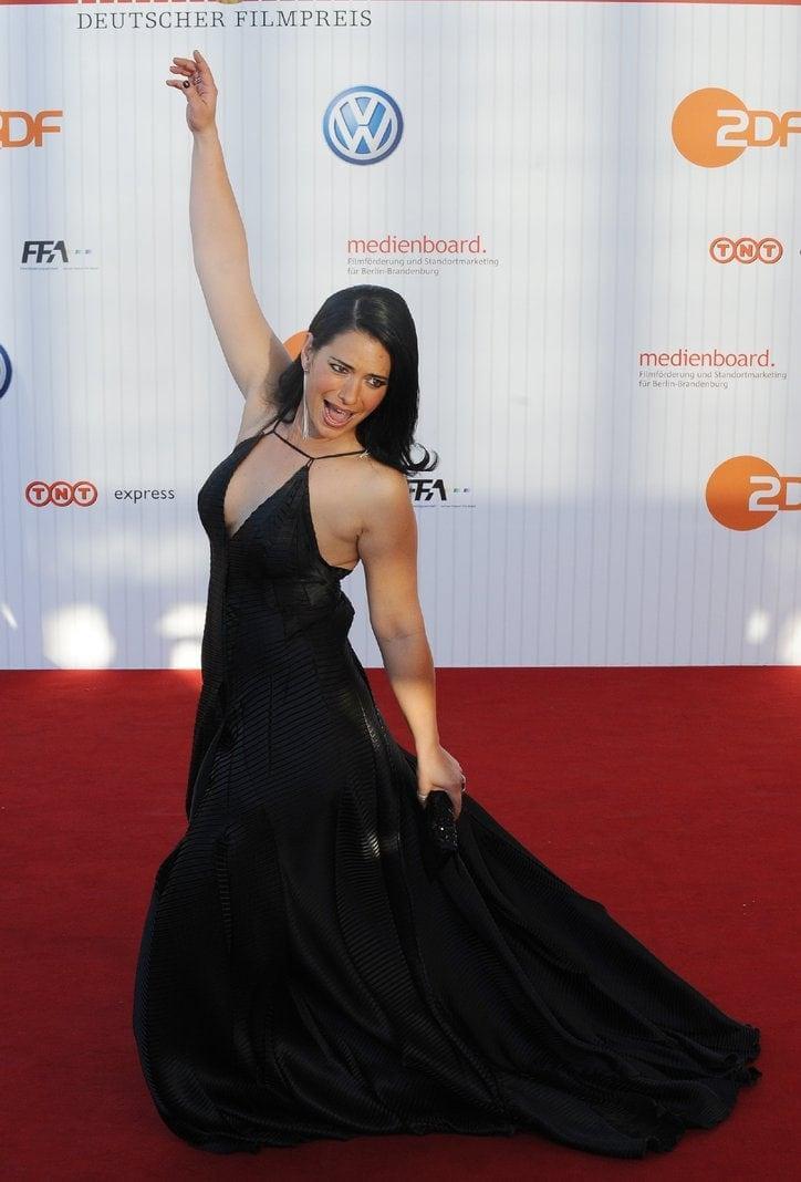 Sandra Speichert für Playboy-BS