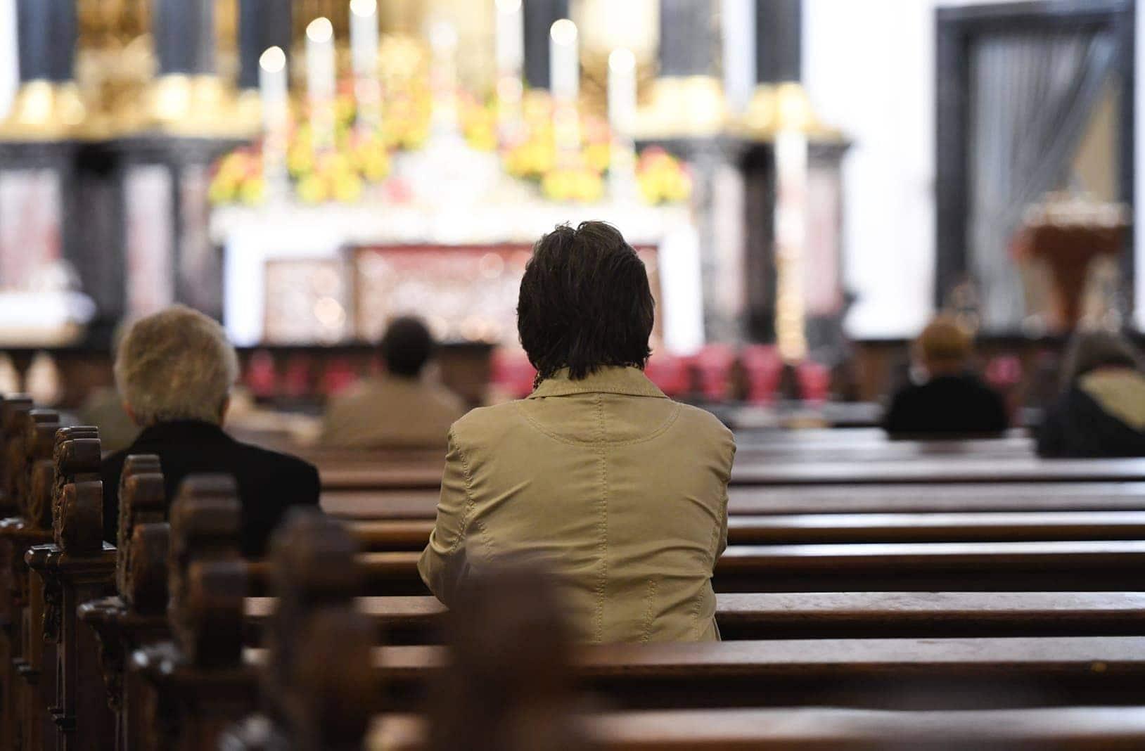 Corona Gottesdienste Absagen
