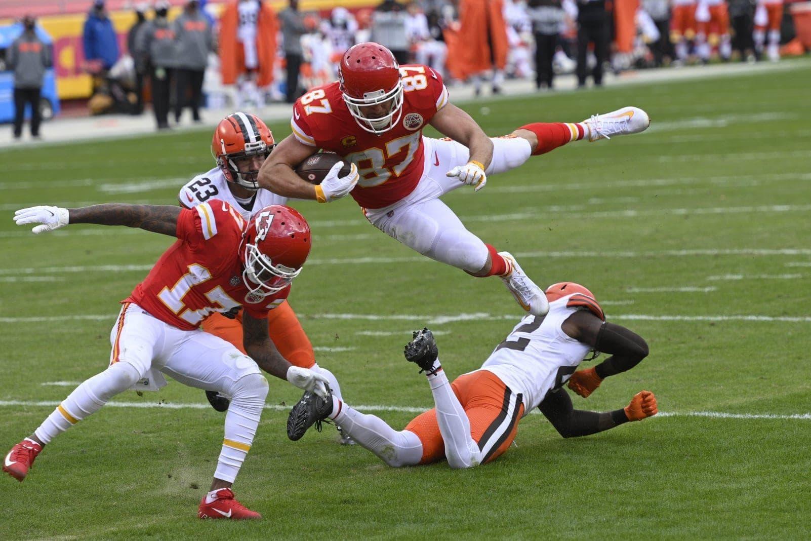 NFL Playoffs 2021: Spielplan, Ergebnisse, Übertragung bei ProSieben und DAZN – die Infos