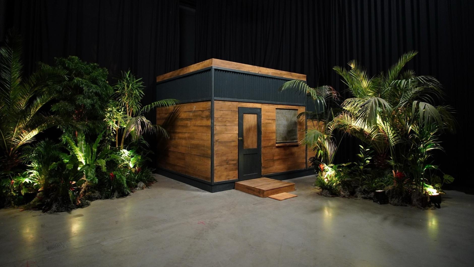 Ich bin ein Star - Die große Dschungelshow Tiny House 21