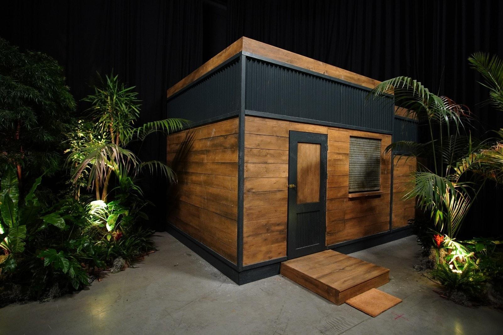 Ich bin ein Star - Die große Dschungelshow Tiny House 4