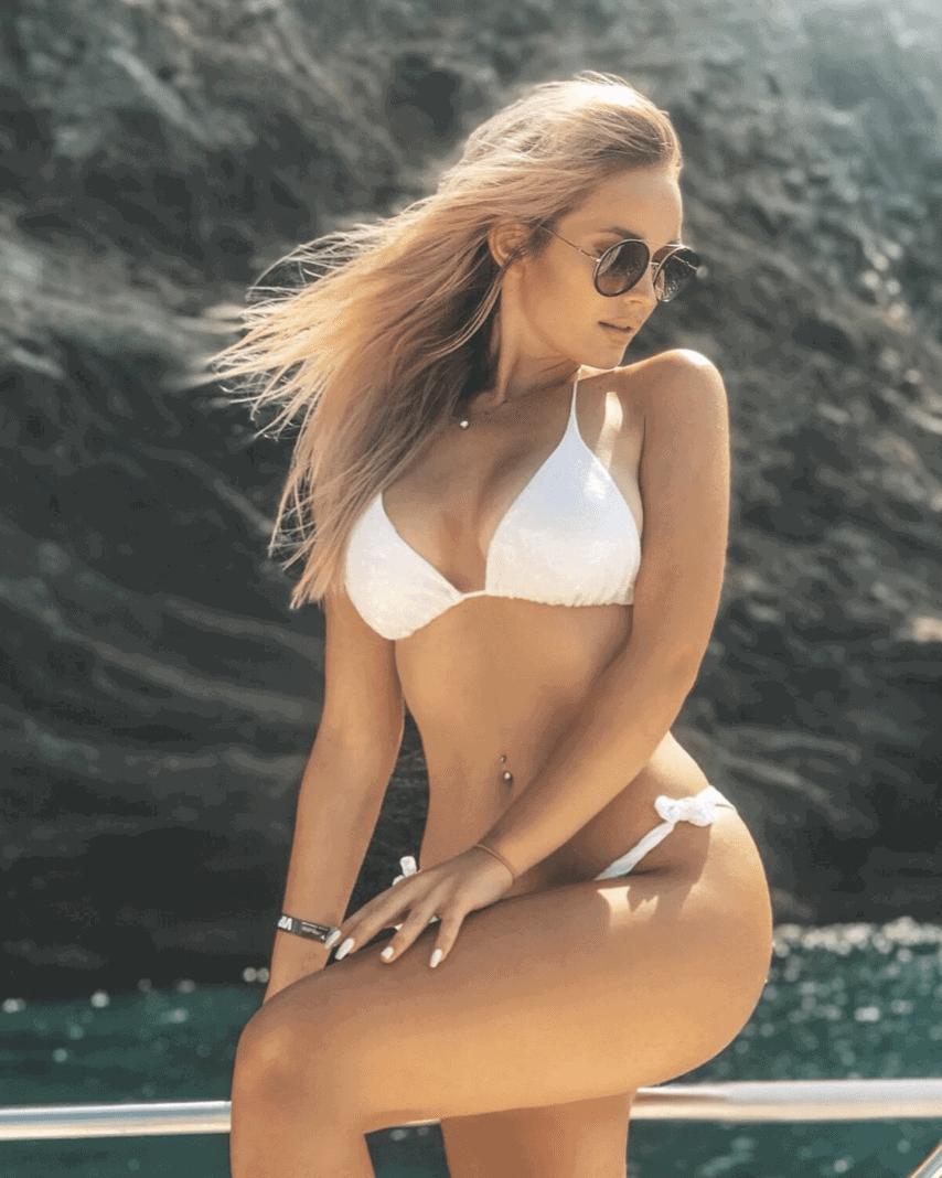 Jacqueline Siegle Der Bachelor 1