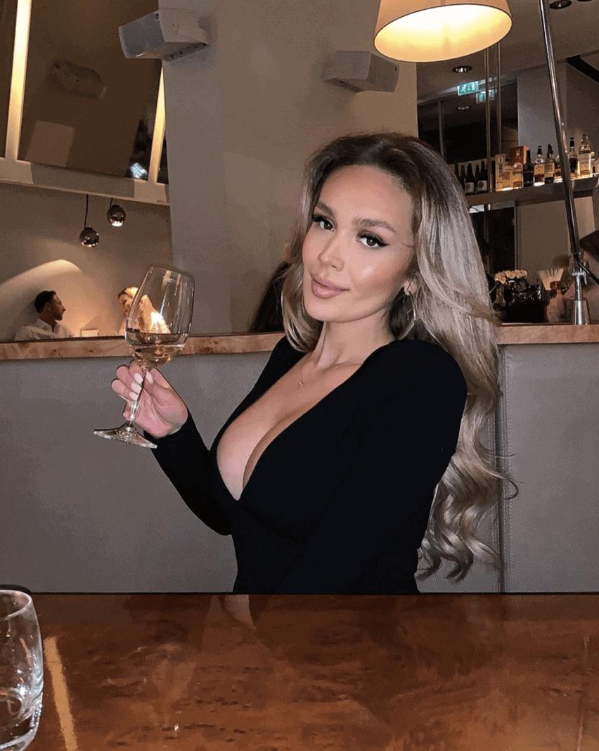 Jacqueline Siegle Der Bachelor 3
