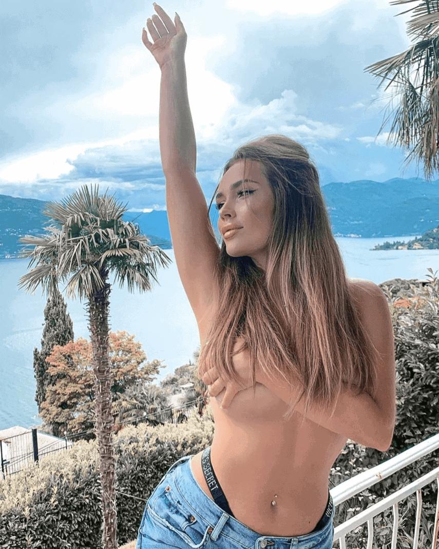 Jacqueline Siegle Der Bachelor 9