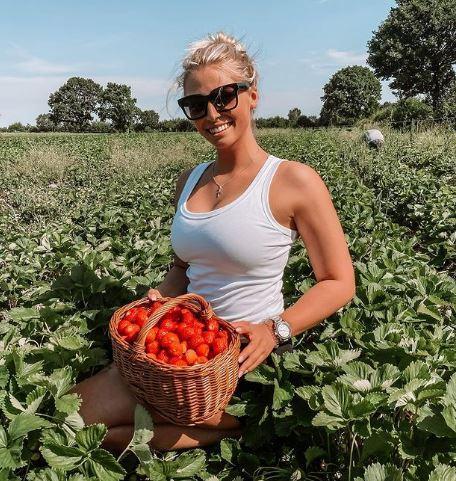 Der Bachelor 2021: So hübsch ist Kandidatin Laura Stella Bühre