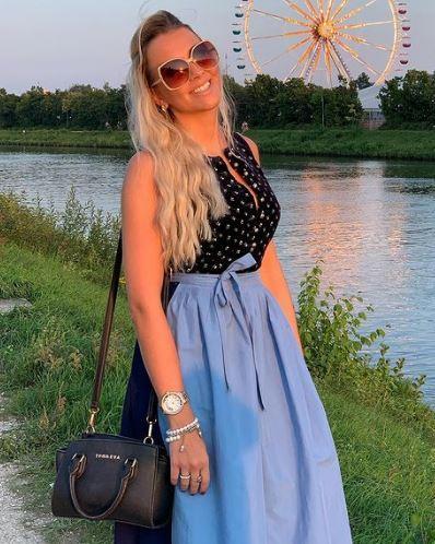 Melissa Lindner