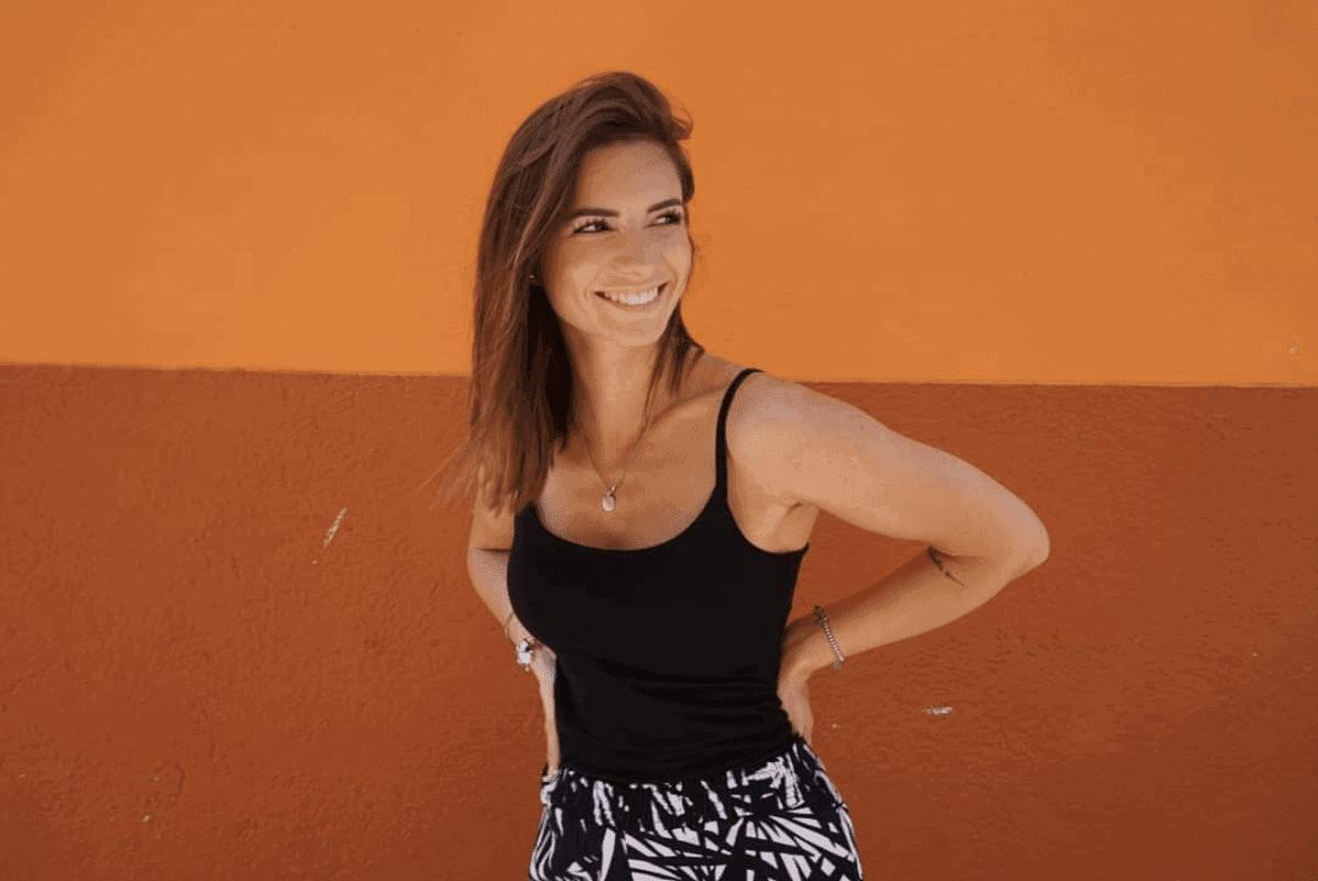 Michele de Roos Der Bachelor 2