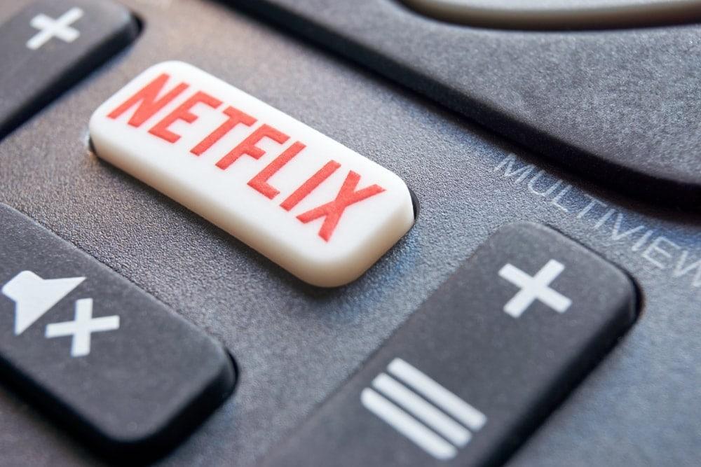 Netflix Probemonat 2021