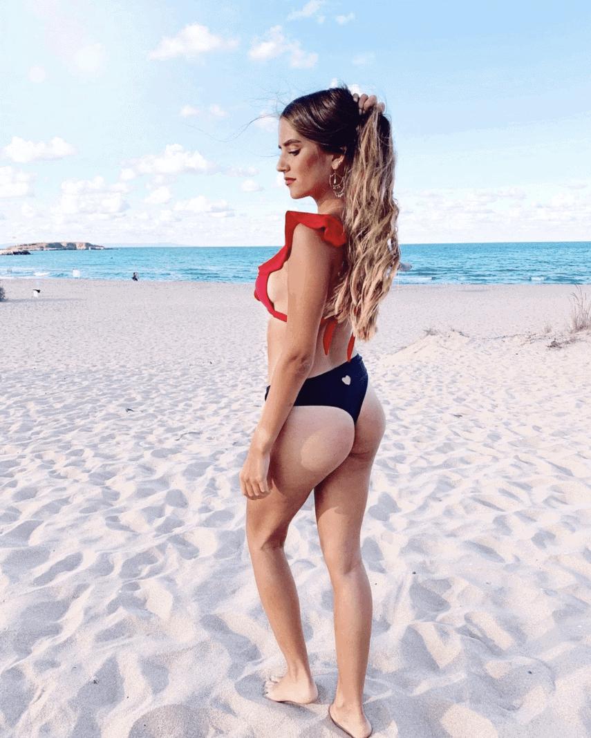 Nina Röber Bachelor 11