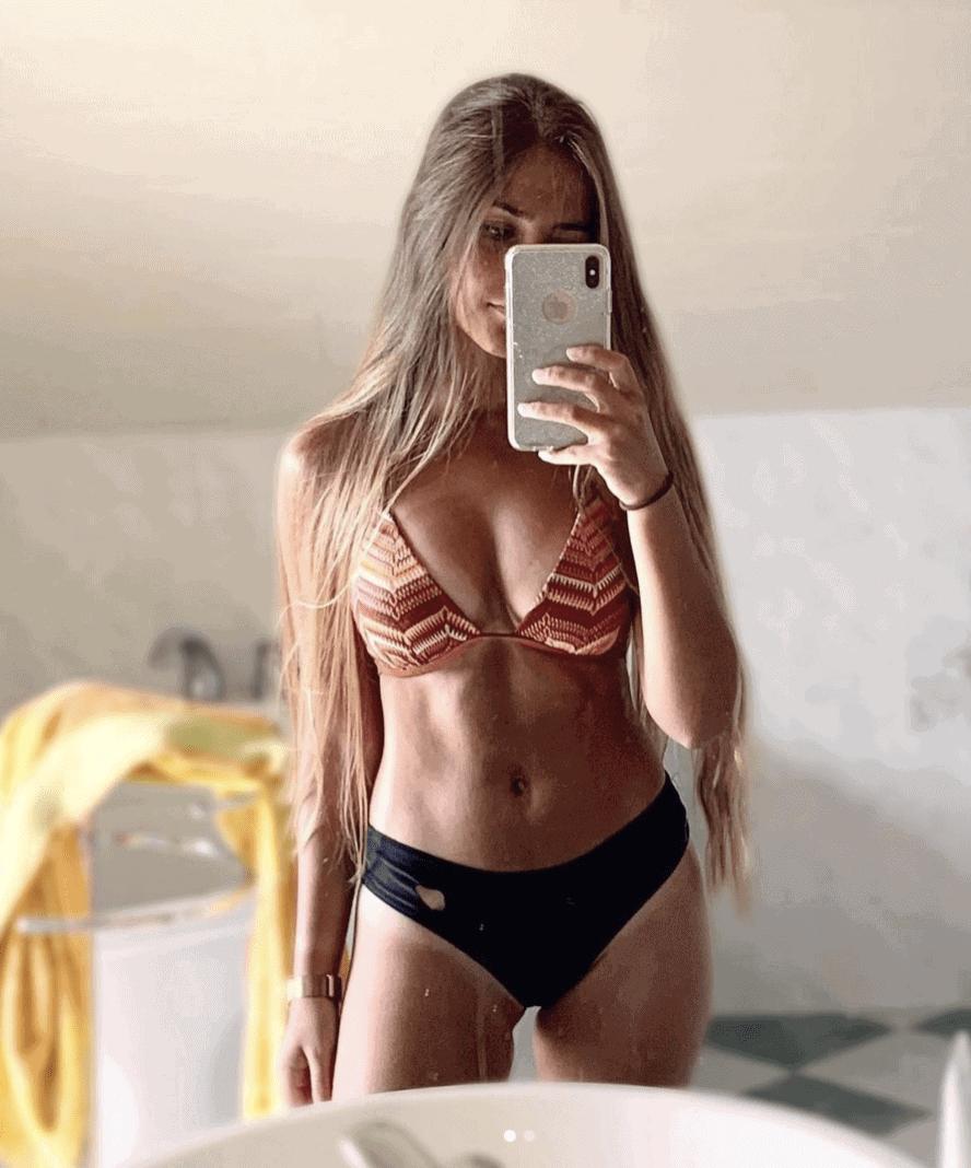 Nina Röber Bachelor 3