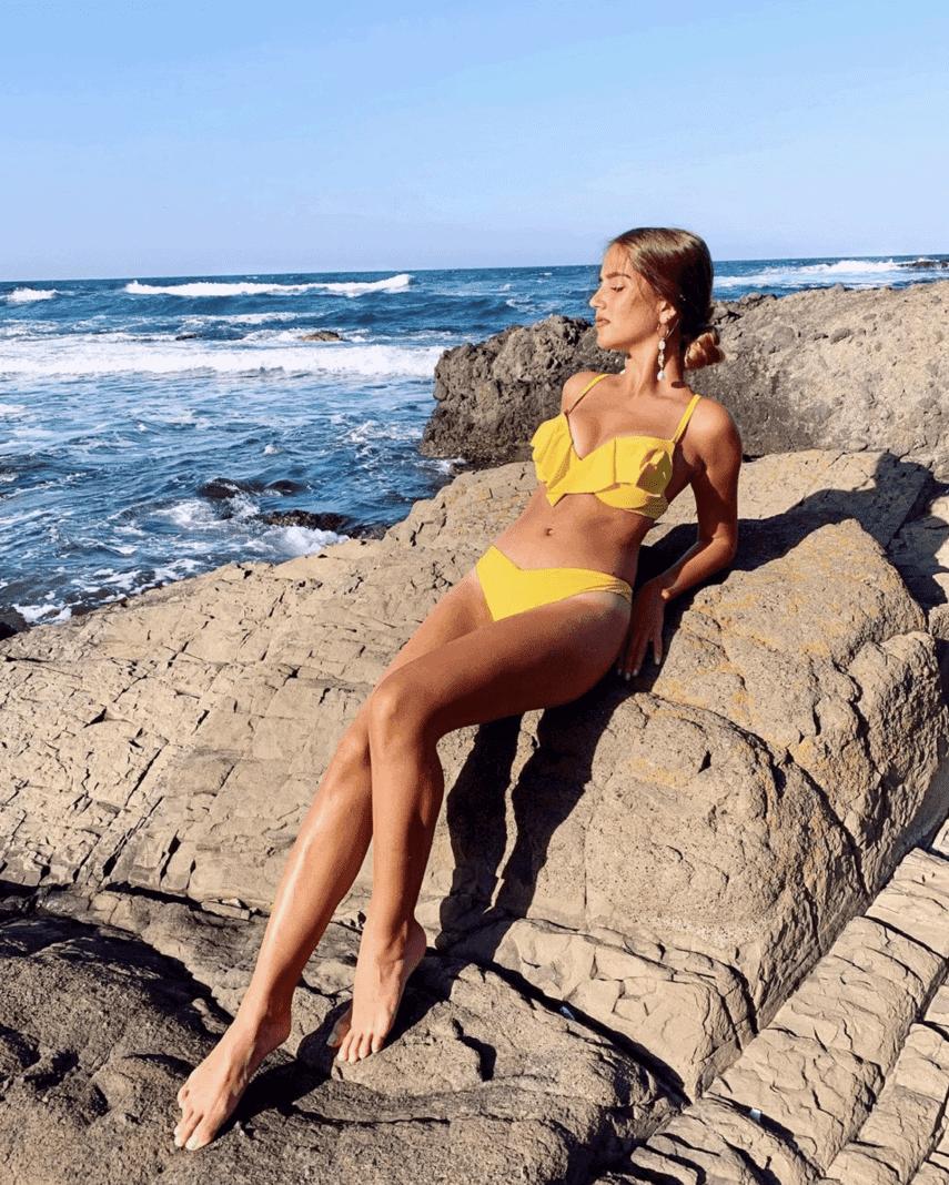 Nina Röber Bachelor 4