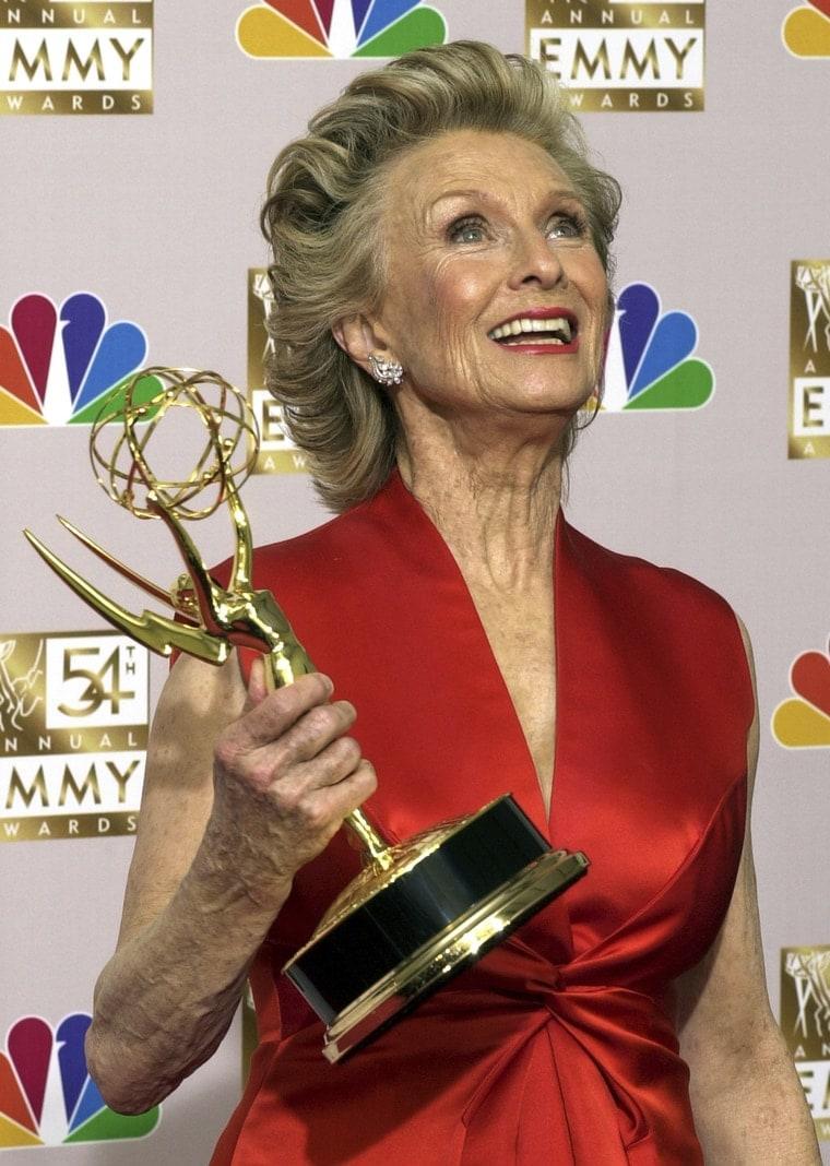 Cloris Leachman für Toten-BS