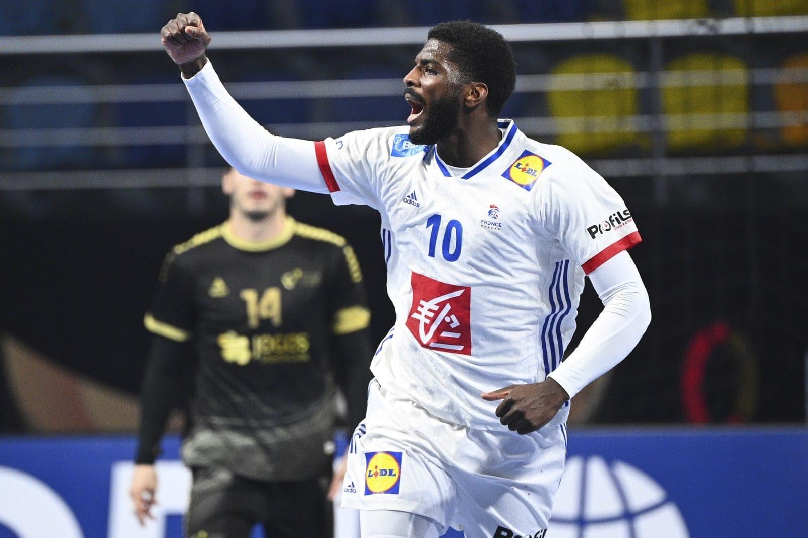 Finale Handball Wm 2021