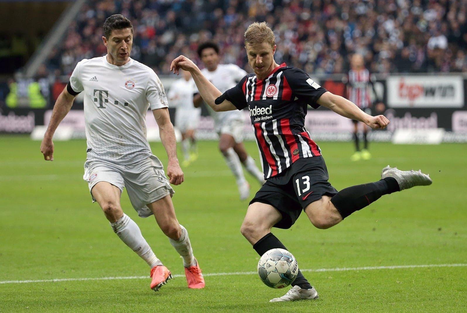 Bundesliga Kader 2021/17