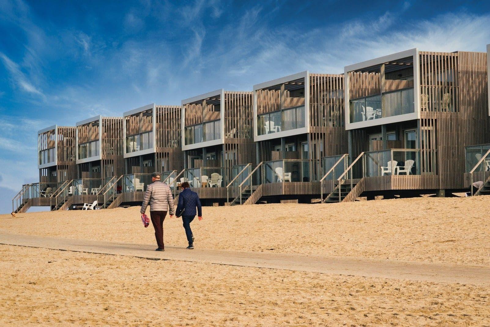 Hoek van Holland Beach Houses