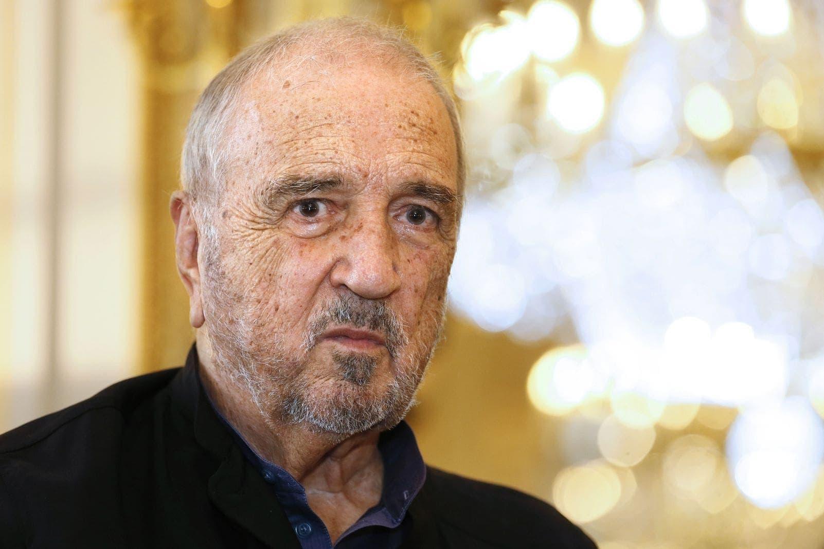Jean-Claude Carrière BS