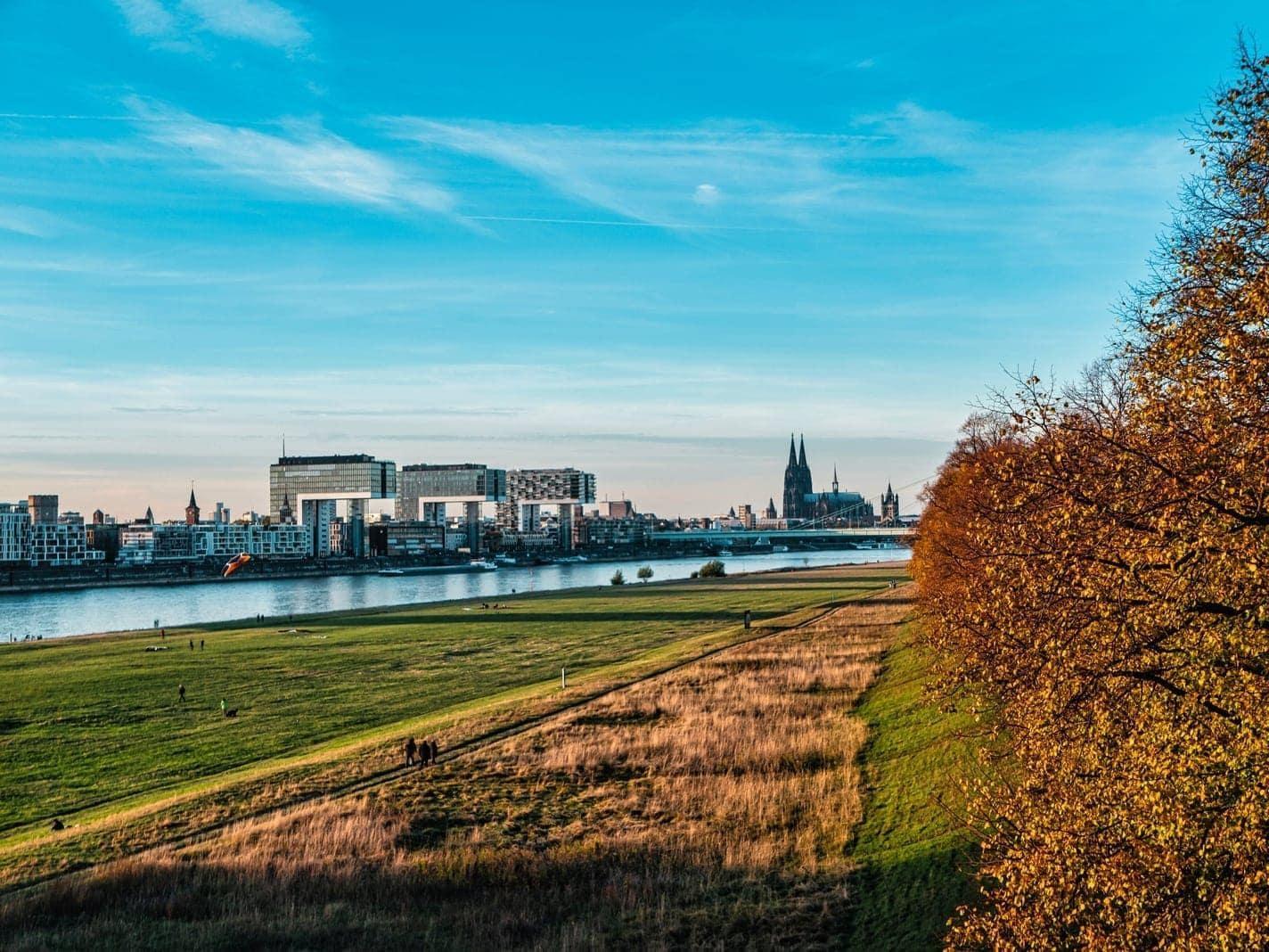 Köln Poller Wiesen
