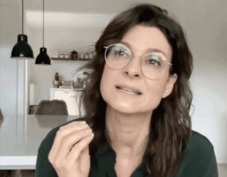 Marlene Lufen 2021