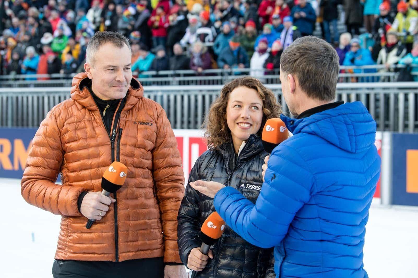 Biathlon Im Fernsehen