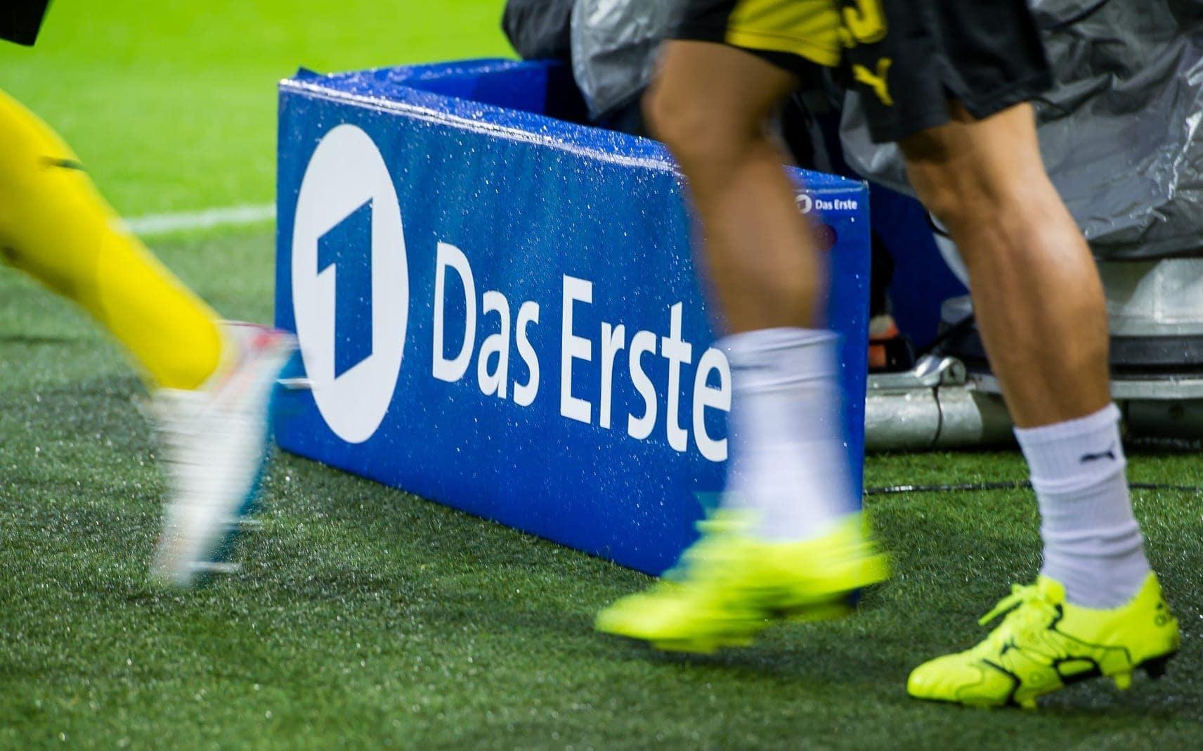Fußball Im Free Tv