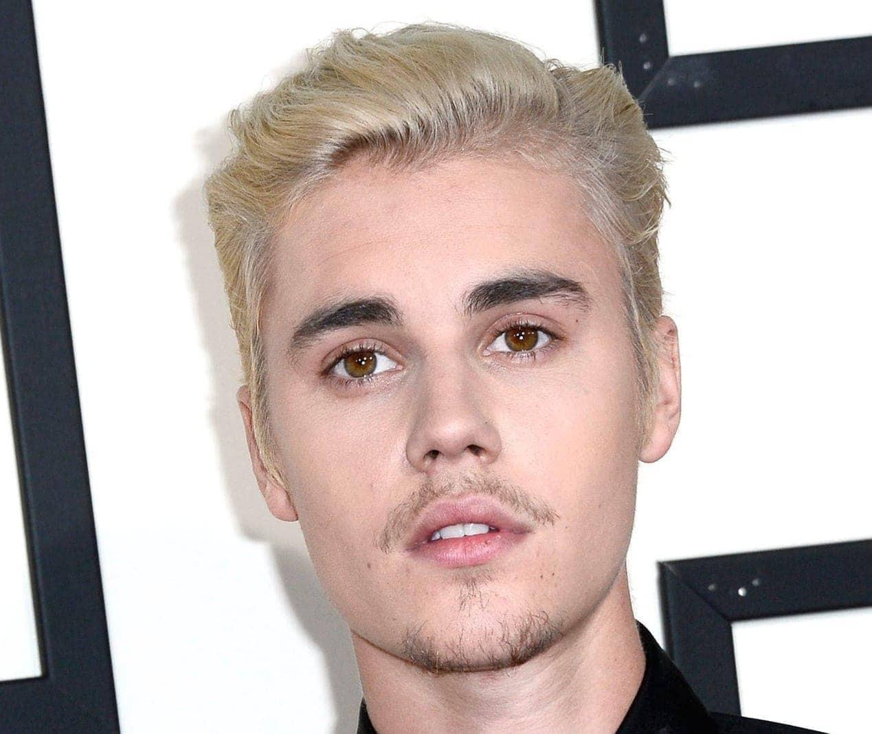 Justin Bieber für BS
