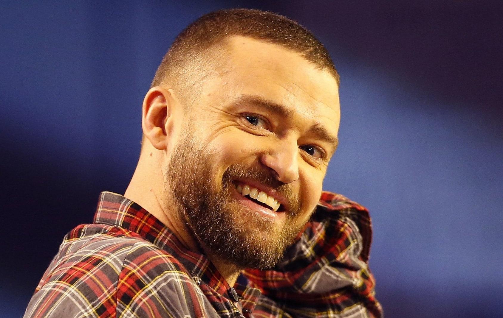 Justin Timberlake für BS