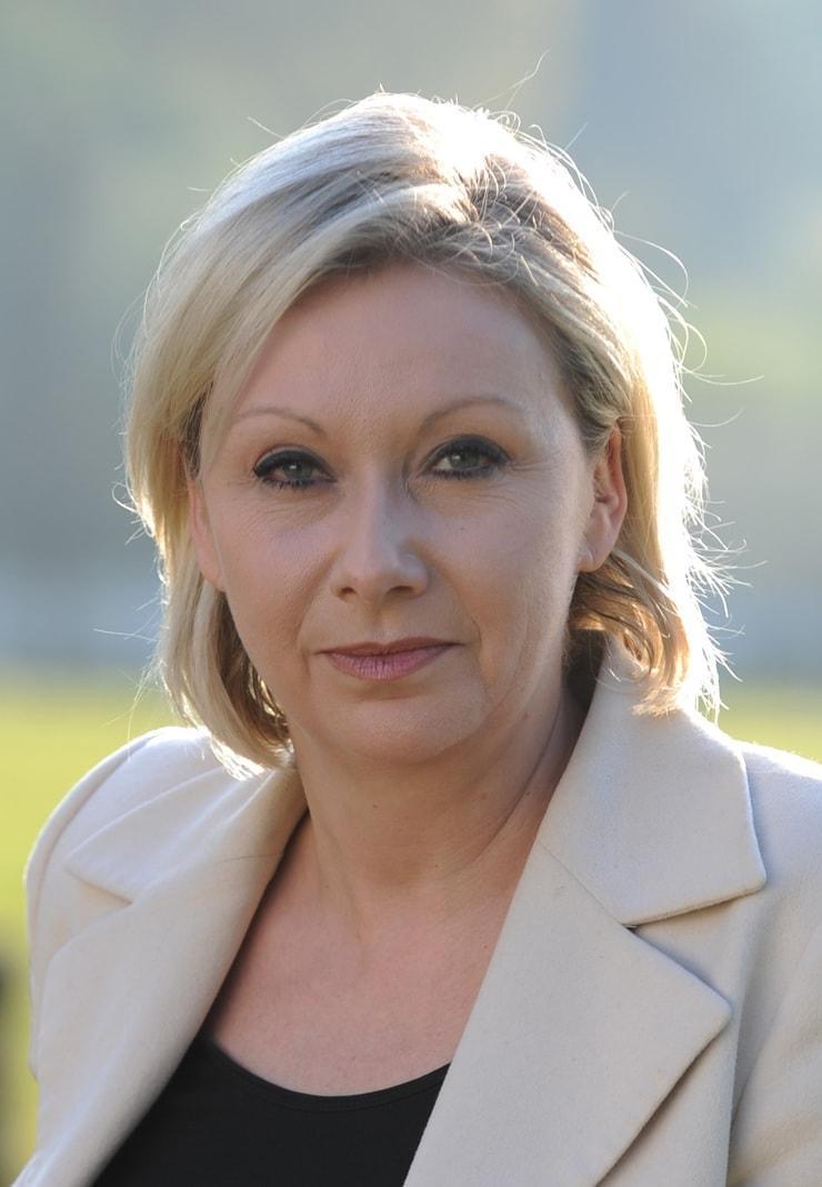 Karin Strenz 2011