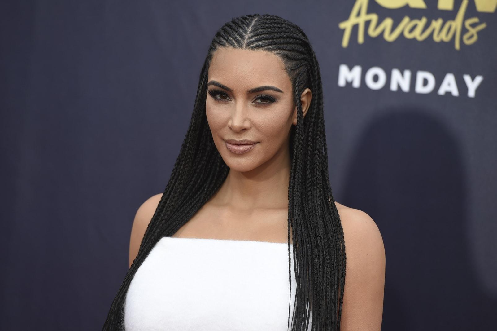 Kim Kardashian West für BS