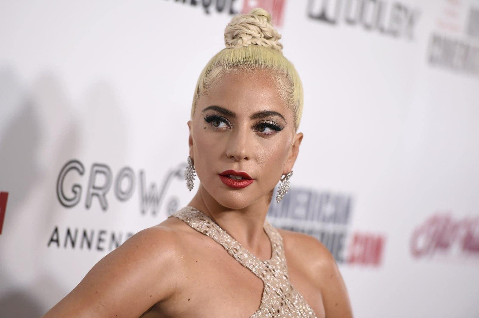 Lady Gaga für BS