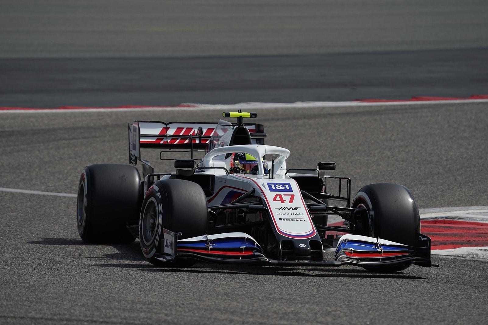 Formel 1 Dschidda : Formel 1 Saison 2021 Anderungen ...
