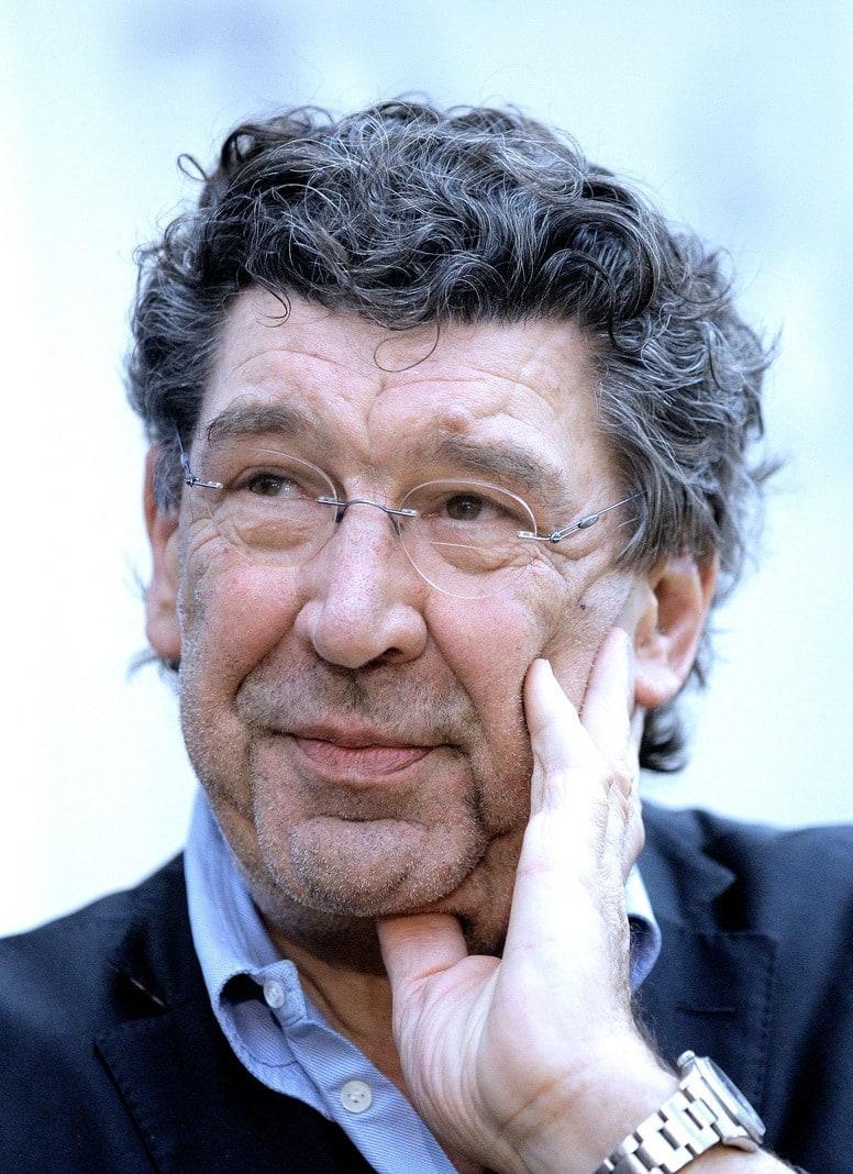 Peter Patzak 2010