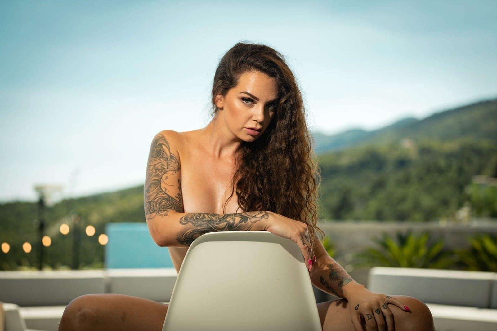 Temptation Island Sabrina 1
