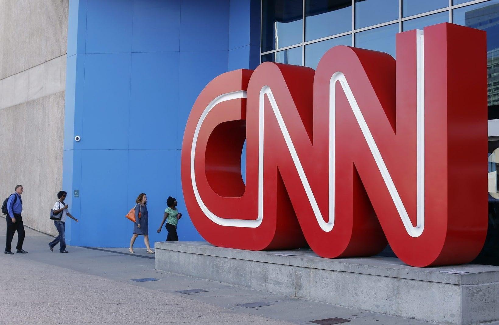 US-Nachrichtensender CNN für BS