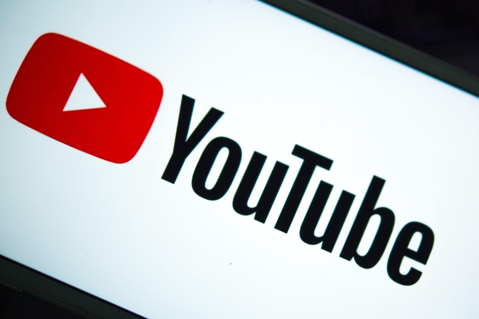 YouTube für BS