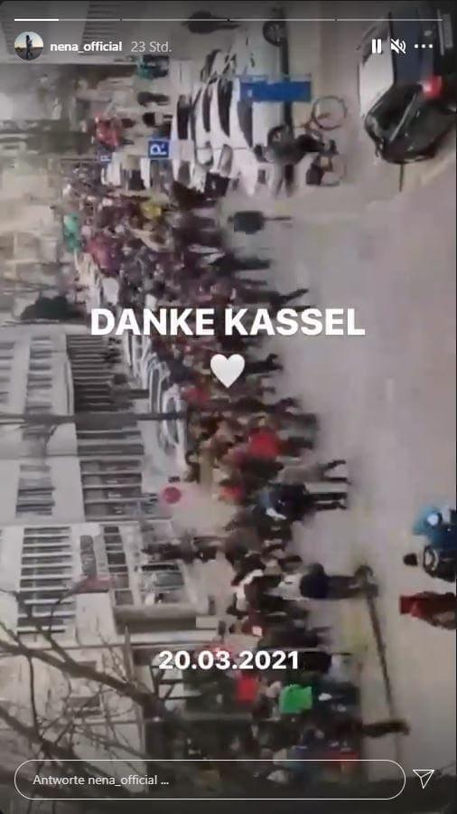 Nena Kassel Instagram