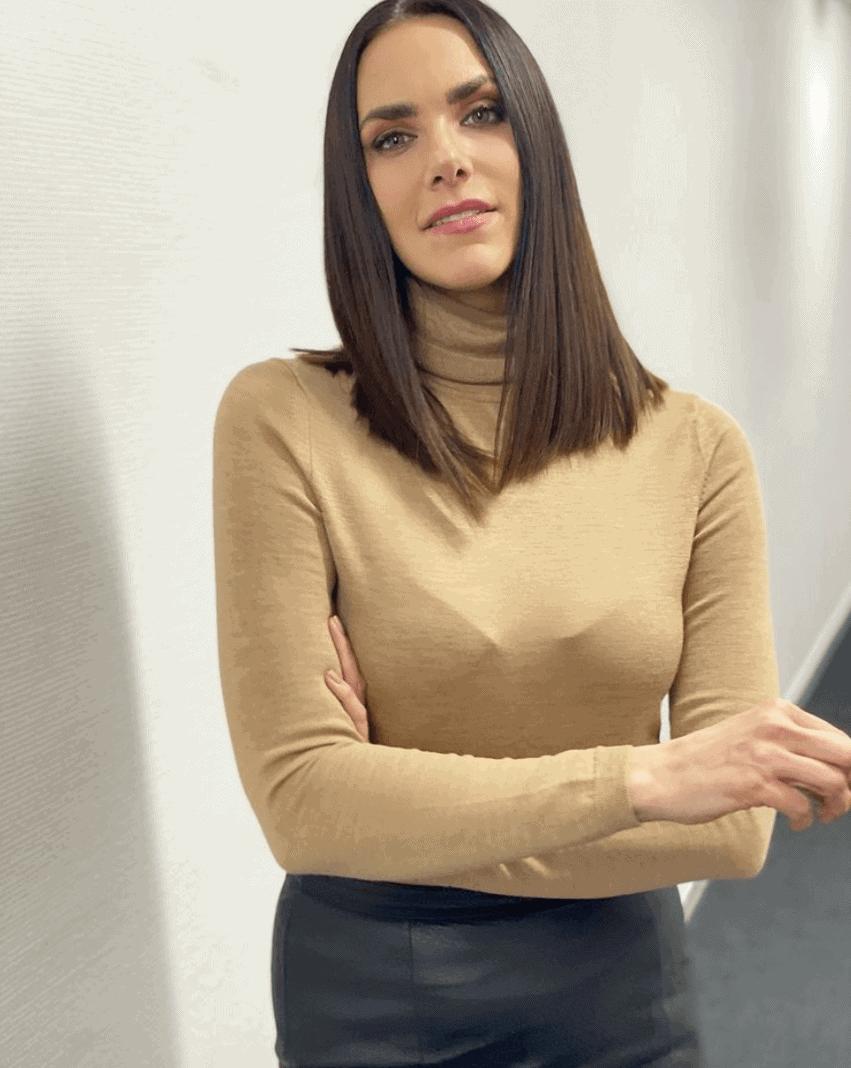 Esther Sedlaczek BS 1