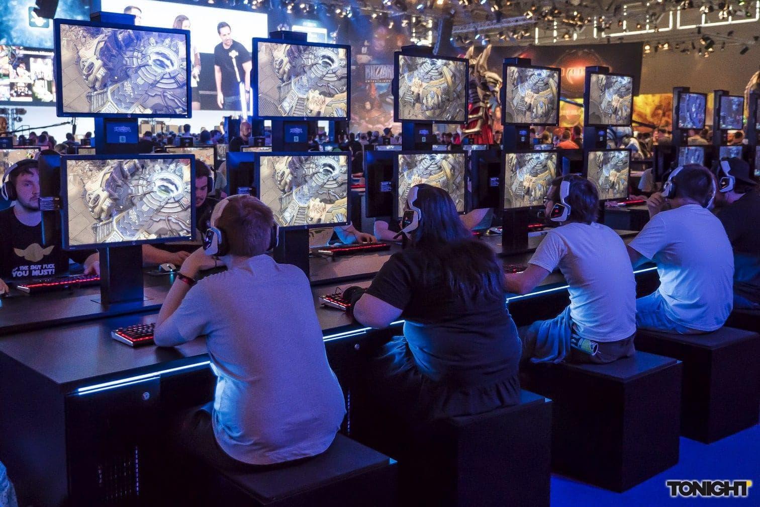 Gamescom Best of