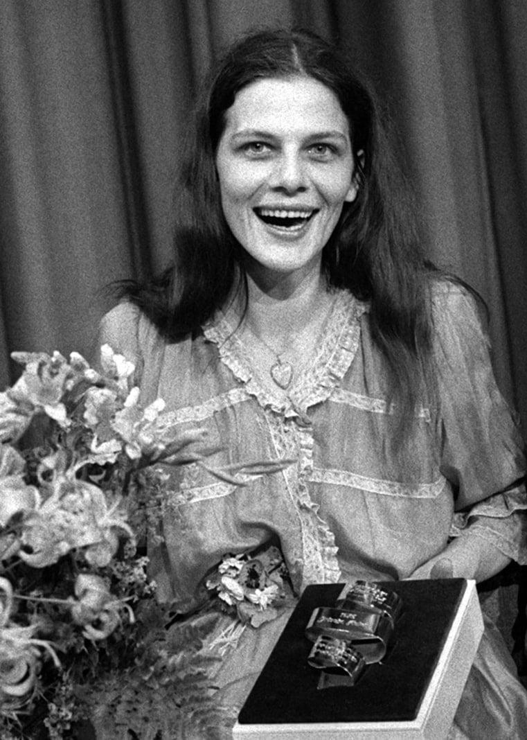 Grischa Huber 1975 BS