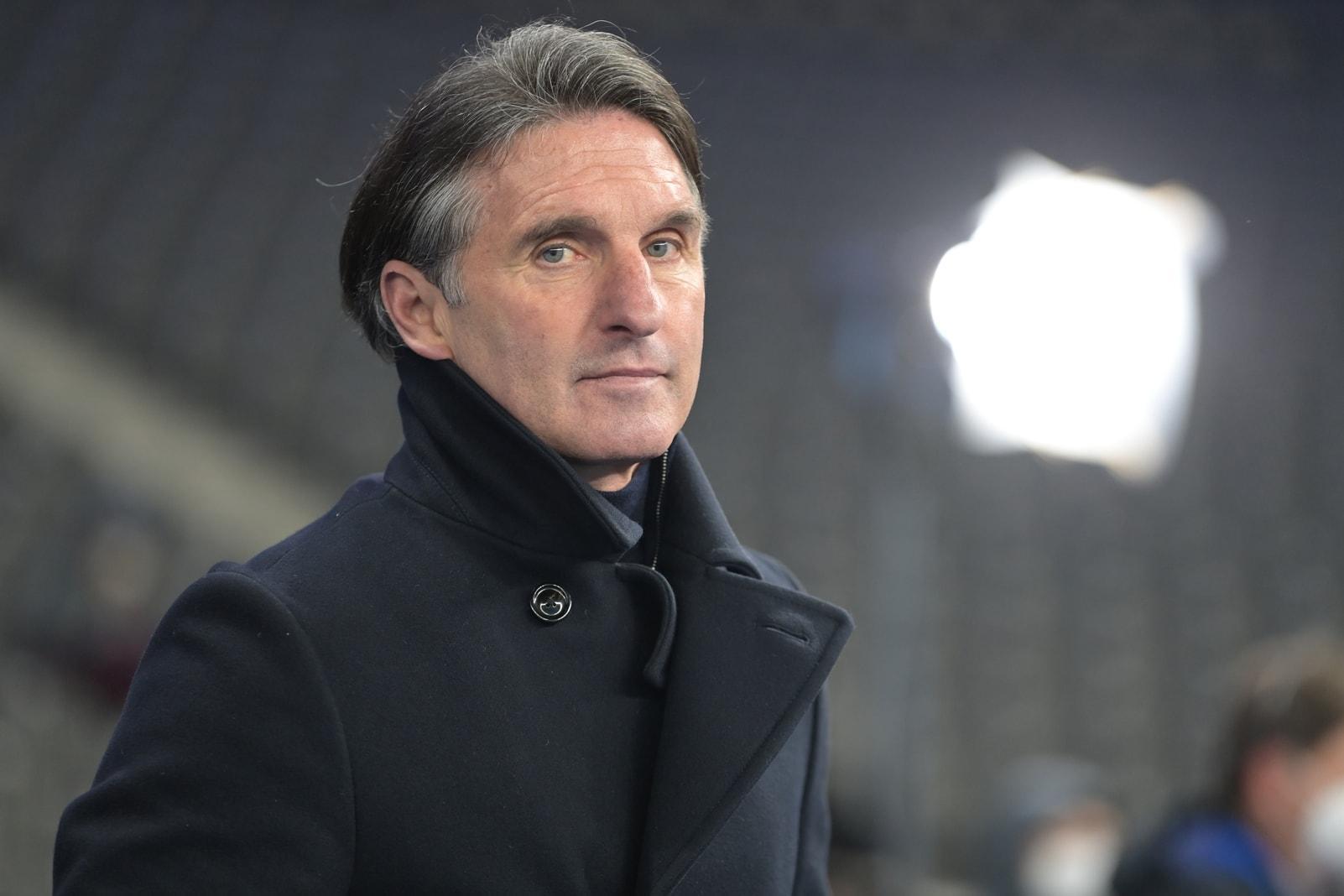 Bruno Labbadia für Trainer-BS